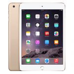 iPad Mini 3 4G 32/64GB LikeNew 99%